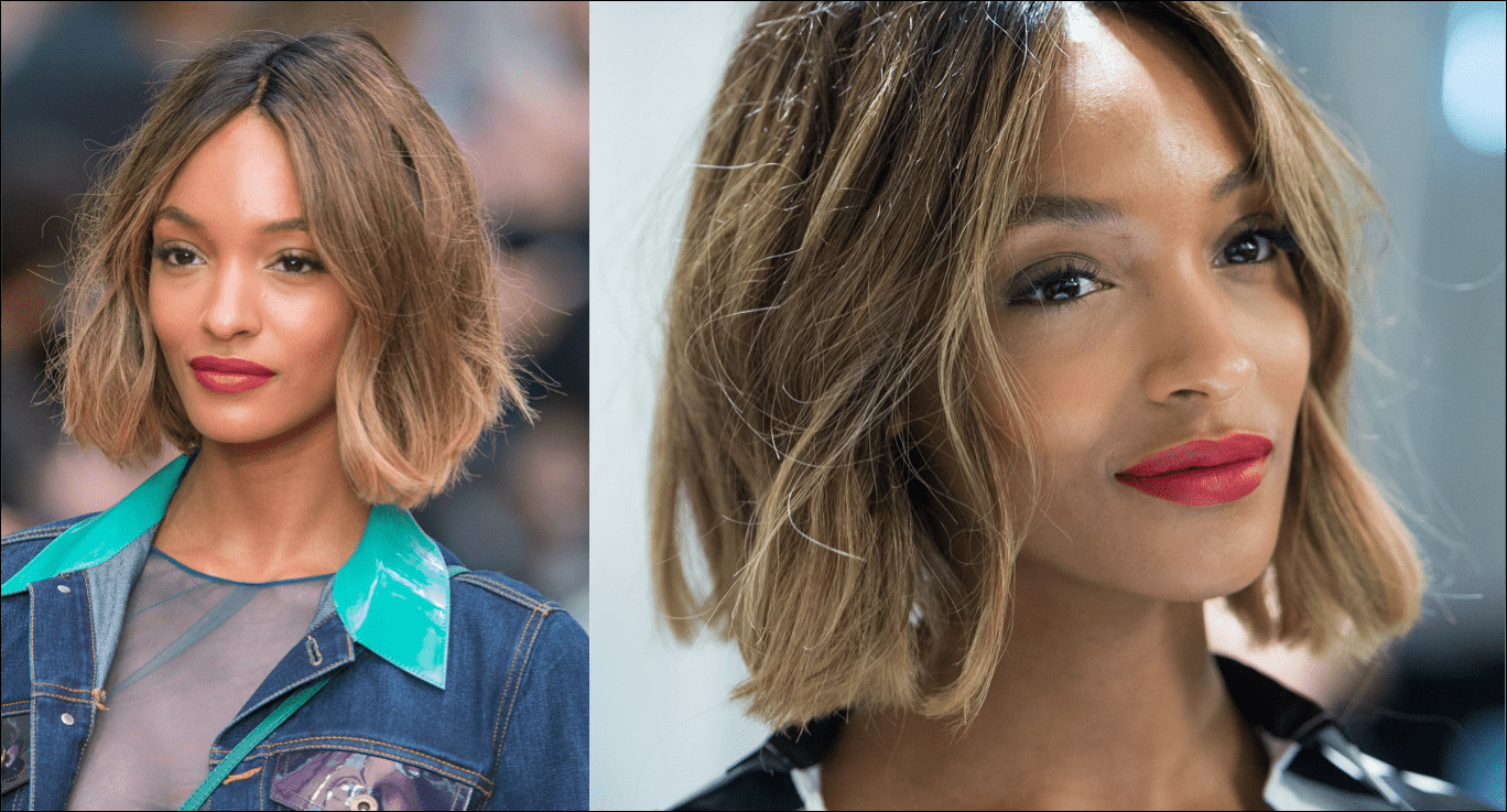 Short Hairstyles For Big Noses Inspirational 16 Flattering Haircuts With Short Haircuts For Big Noses (View 14 of 25)