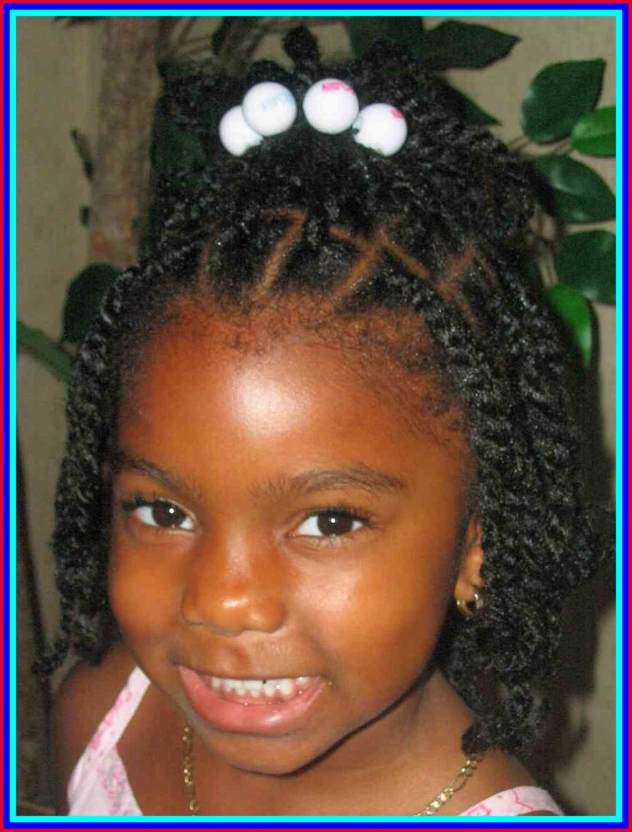 Short Hairstyles For Black Kids 227636 Marvelous Black Kids With Throughout Black Little Girl Short Hairstyles (View 19 of 25)