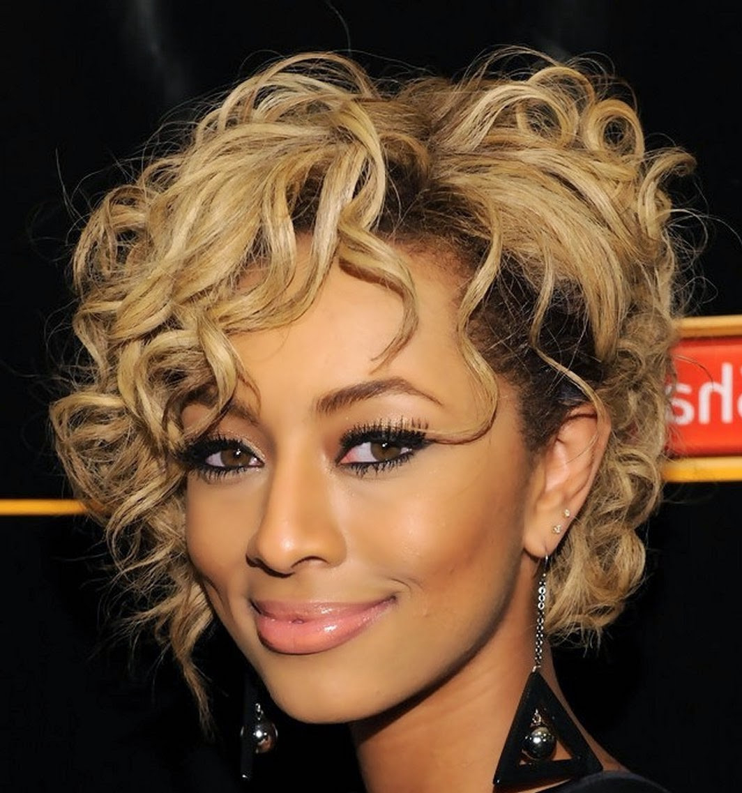 Short Hairstyles For Black Women 2014 Best Of 20 Cute Short Black Within Cute Short Hairstyles For Black Women (View 25 of 25)