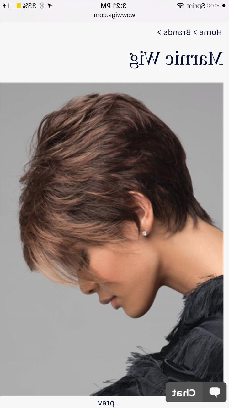 Short Hairstyles For Black Women Over 50 Beautiful 18 Beautiful Throughout Medium To Short Hairstyles Over (View 24 of 25)