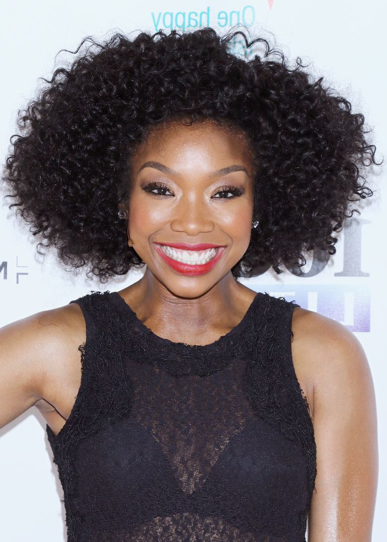 Short Hairstyles For Black Women With Natural Hair Awesome Gorgeous With Regard To Black Women Natural Short Hairstyles (View 15 of 25)