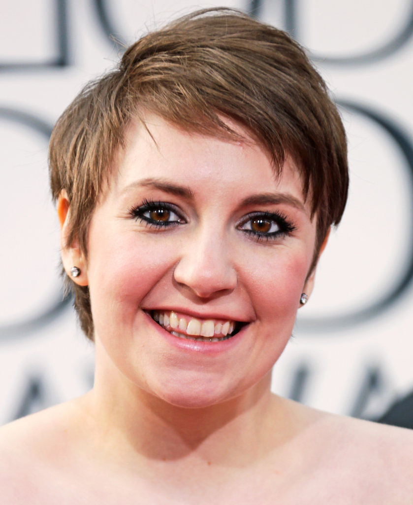 Short Hairstyles For Chubby Faces 2013 – Hairstyle For Women & Man For Short Hairstyles For Chubby Cheeks (View 10 of 25)