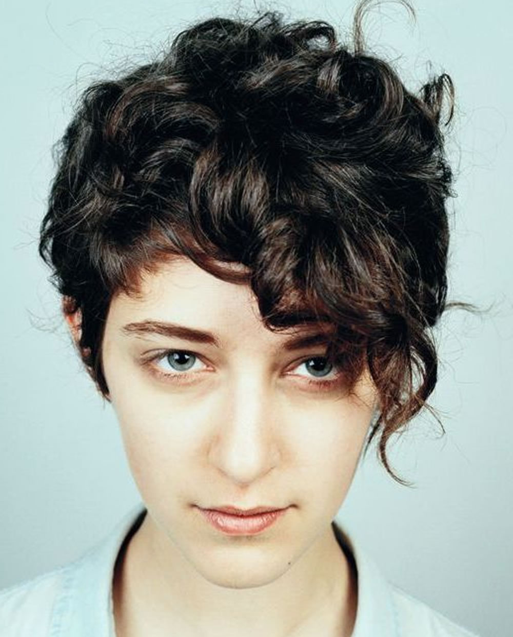 Short Hairstyles For Curly Hair That Every Woman Should See – Hairstyles Inside Women Short Hairstyles For Curly Hair (View 24 of 25)