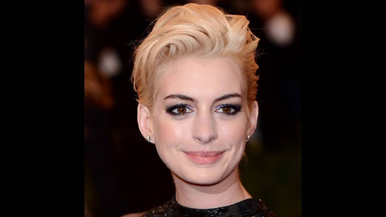 Displaying Gallery Of Dinner Short Hairstyles View 1 Of 25 Photos