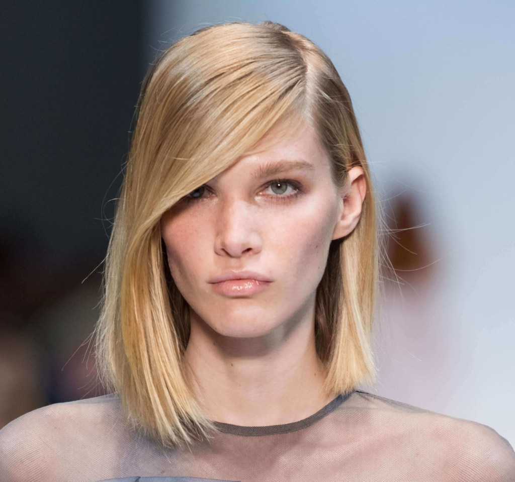 Short Hairstyles For Fine Hair: 5 Brilliant Ideas   All Things Hair Uk Throughout Short Haircuts Bobs Crops (View 15 of 26)