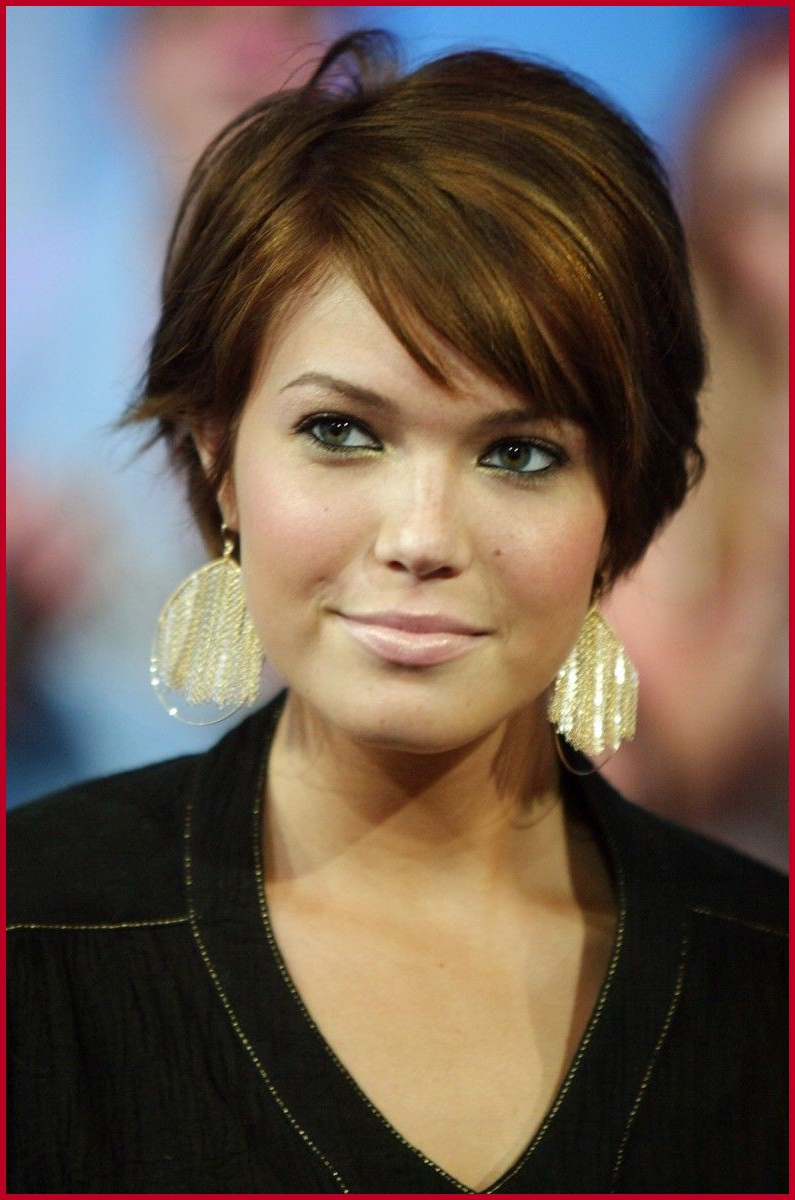 Short Hairstyles For Fine Hair Oval Face 448575 Short Hairstyles For Intended For Short Hairstyles For Fine Hair Oval Face (View 24 of 25)
