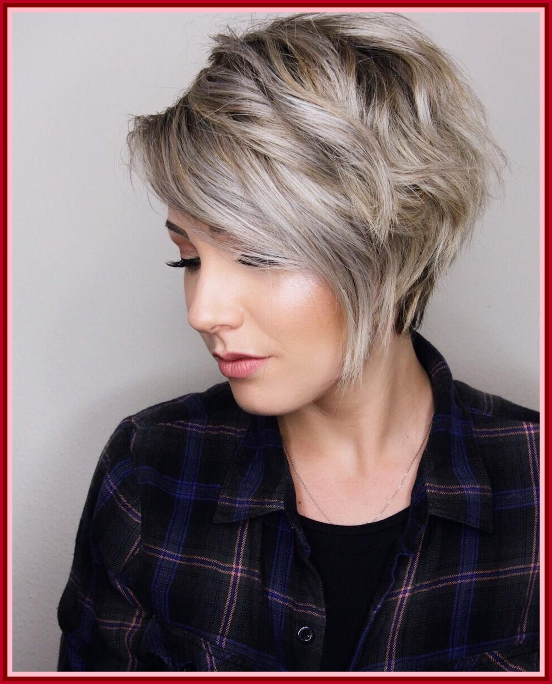 Short Hairstyles For Grey Hair 204042 Astonishing Best Short Intended For Gray Hair Short Hairstyles (View 24 of 25)