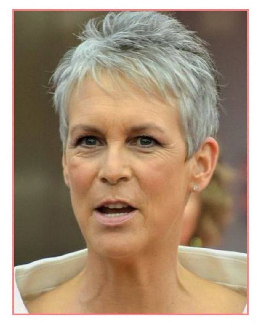 Short Hairstyles For Grey Hair Gallery   Best Hairstyles And Throughout Short Haircuts With Gray Hair (View 23 of 25)