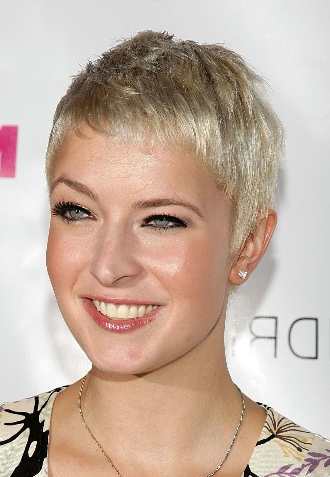 Short Hairstyles For Ladies With Square Faces Inspirational The Best Intended For Short Haircuts For Square Face (View 21 of 25)