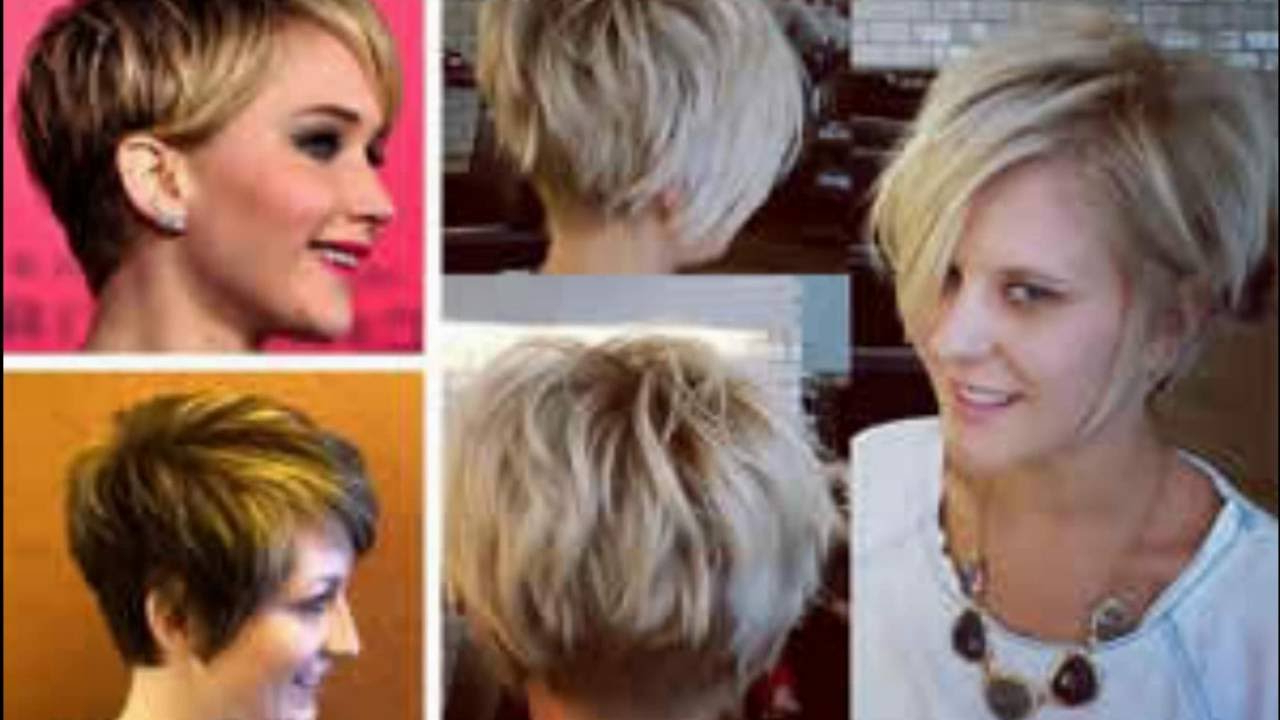 Short Hairstyles For Long Faces ? Short Haircuts For Long Faces For Women Short Hairstyles For Oval Faces (View 18 of 25)