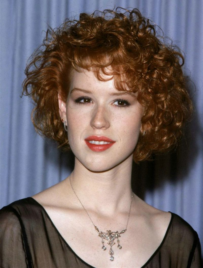 Short Hairstyles For Natural Curly Hair 2015 – Best Short Hair Styles For Short Haircuts For Naturally Curly Hair (View 23 of 25)
