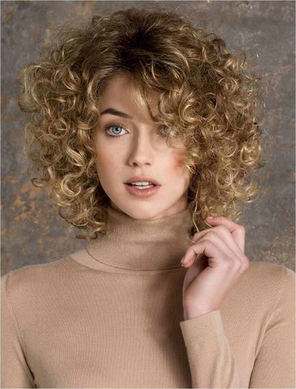 Short Hairstyles For Naturally Curly Hair 2018 2018 Curly Bob Regarding Short Haircuts For Naturally Curly Hair (View 21 of 25)