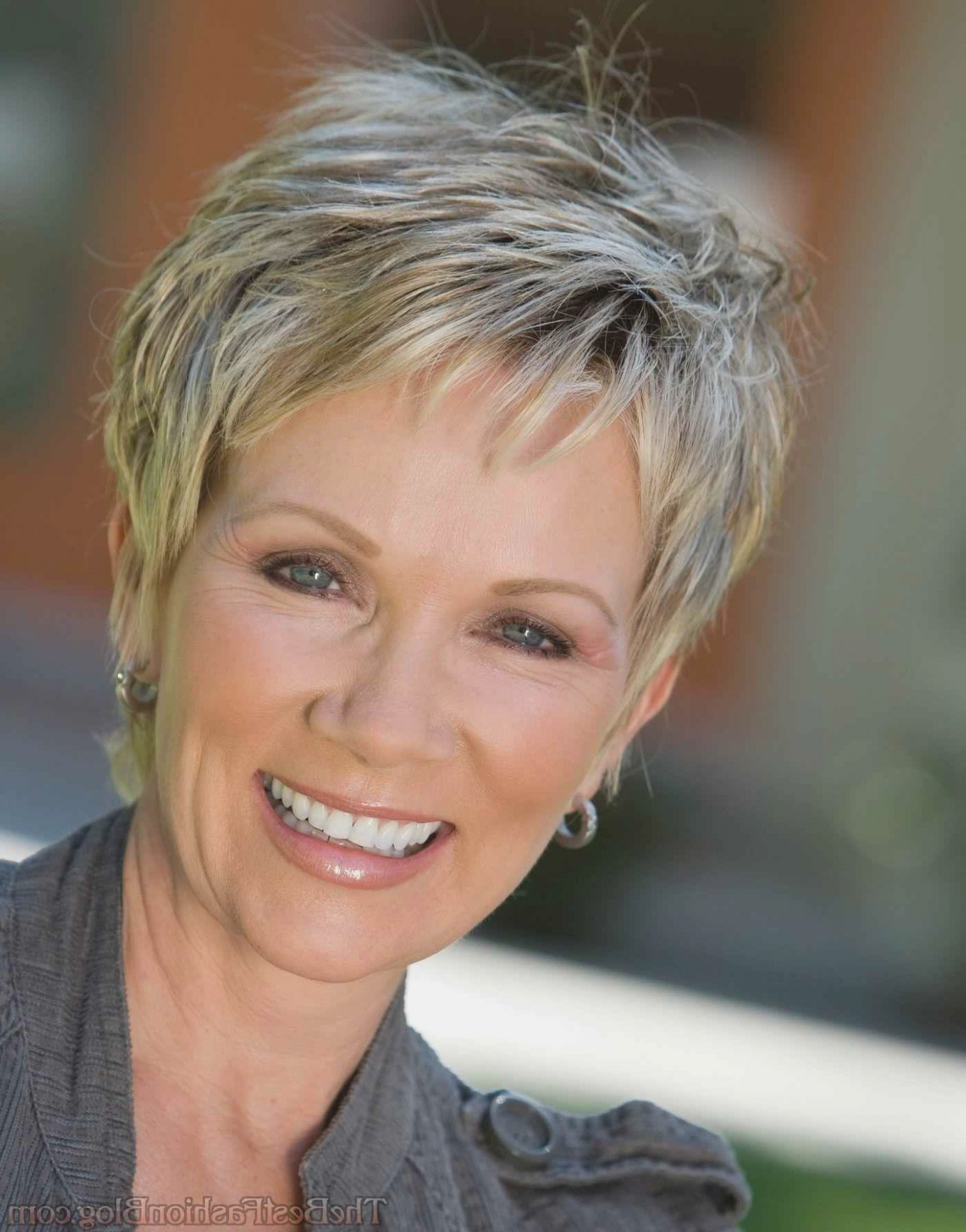 Short Hairstyles For Older Women | Bcretreat With Short Hairstyles For Mature Woman (View 11 of 25)