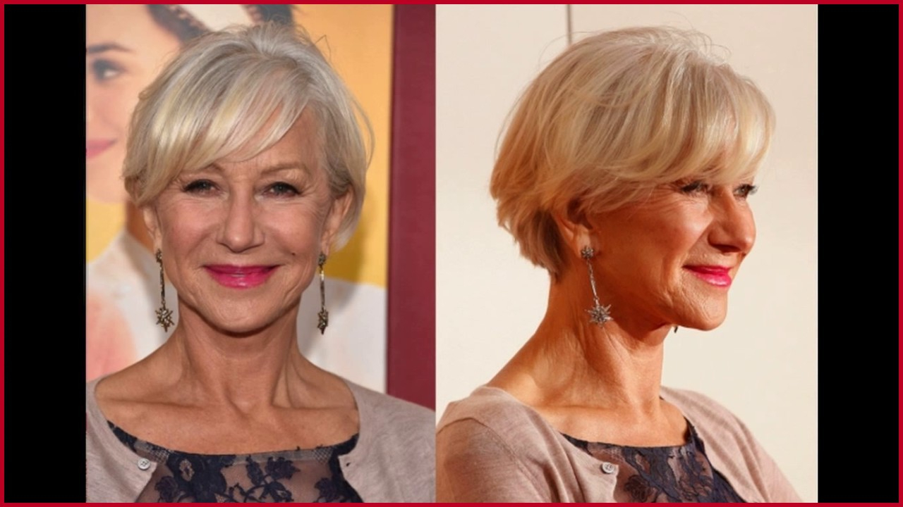 Short Hairstyles For Over 60 Years Old 392692 Short Haircuts For Inside Short Haircuts 60 Year Old Woman (View 21 of 25)