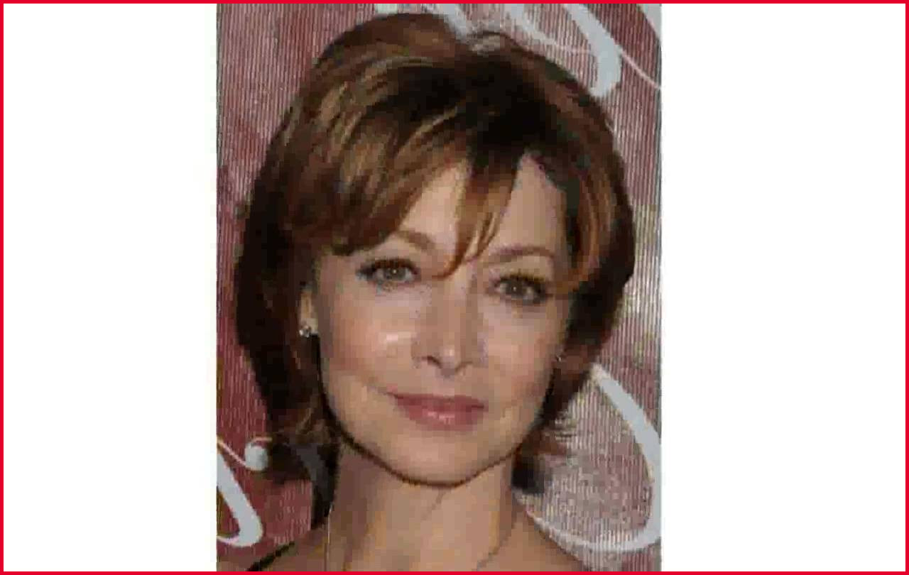 Short Hairstyles For Round Faces Over 50 173384 Short Hair Styles Pertaining To Short Hair For Round Face Women (View 19 of 25)