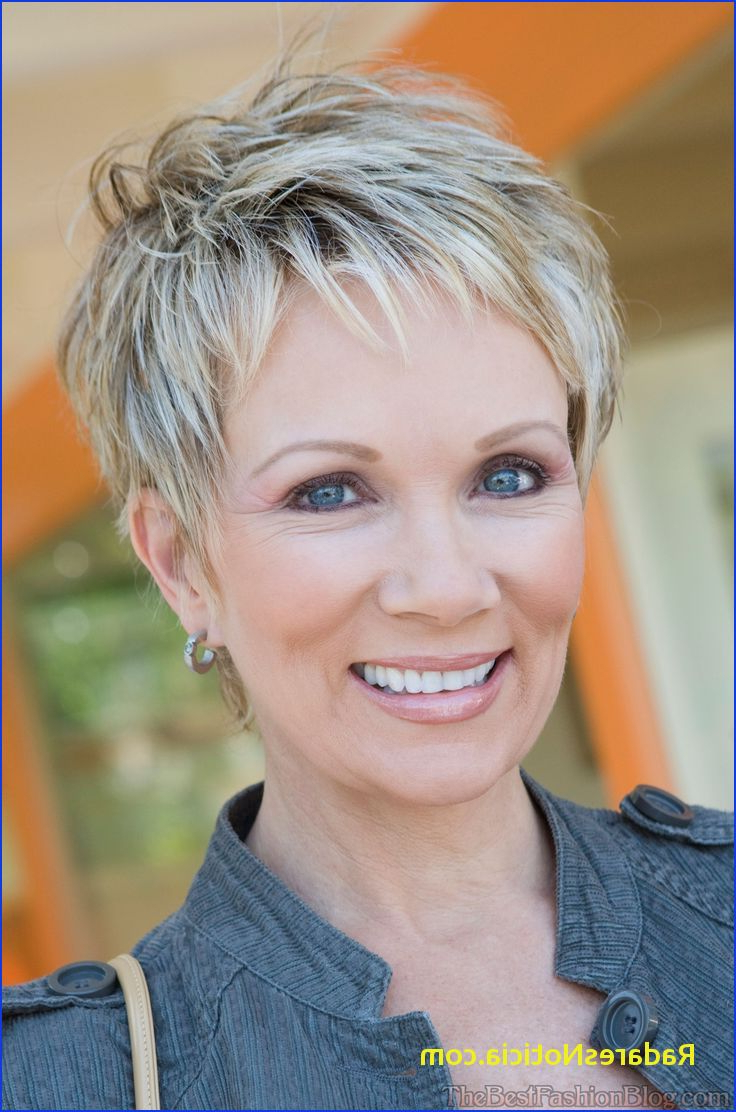 Short Hairstyles For Round Faces With Double Chin Short Hair Round Intended For Womens Short Haircuts For Round Faces (View 19 of 25)