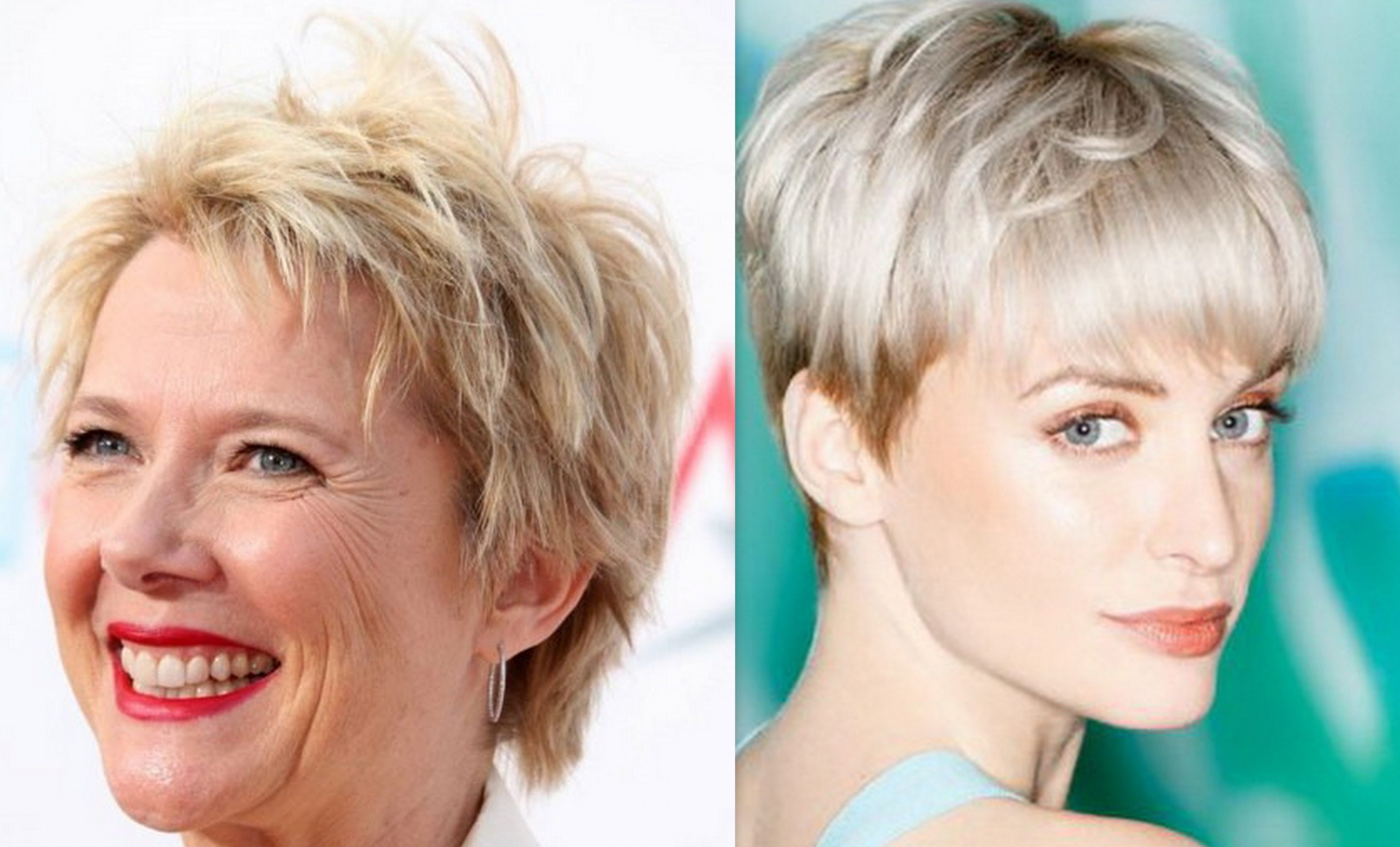 Short Hairstyles For Round Faces With Double Chins – Drive ~ Best Inside Short Hairstyles For Round Faces With Double Chin (View 21 of 25)
