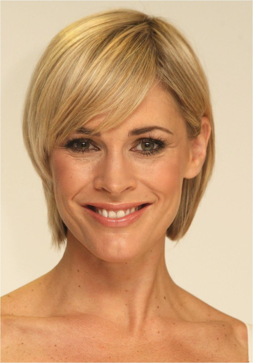 Short Hairstyles For Square Faces Fresh Best 25 Short Haircuts For Throughout Short Haircuts For Square Face (View 16 of 25)