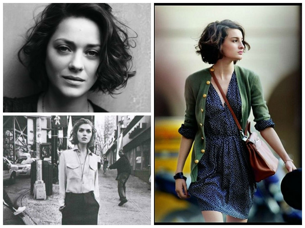 Short Hairstyles For The Fall – Hair World Magazine Pertaining To Bohemian Short Hairstyles (View 2 of 25)