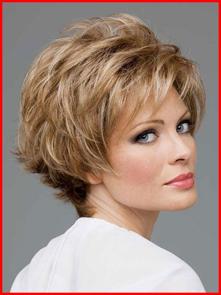 Short Hairstyles For Thick Hair Over 50 233005 40 Best Short Within Short Hairstyles For Thick Hair (View 15 of 25)