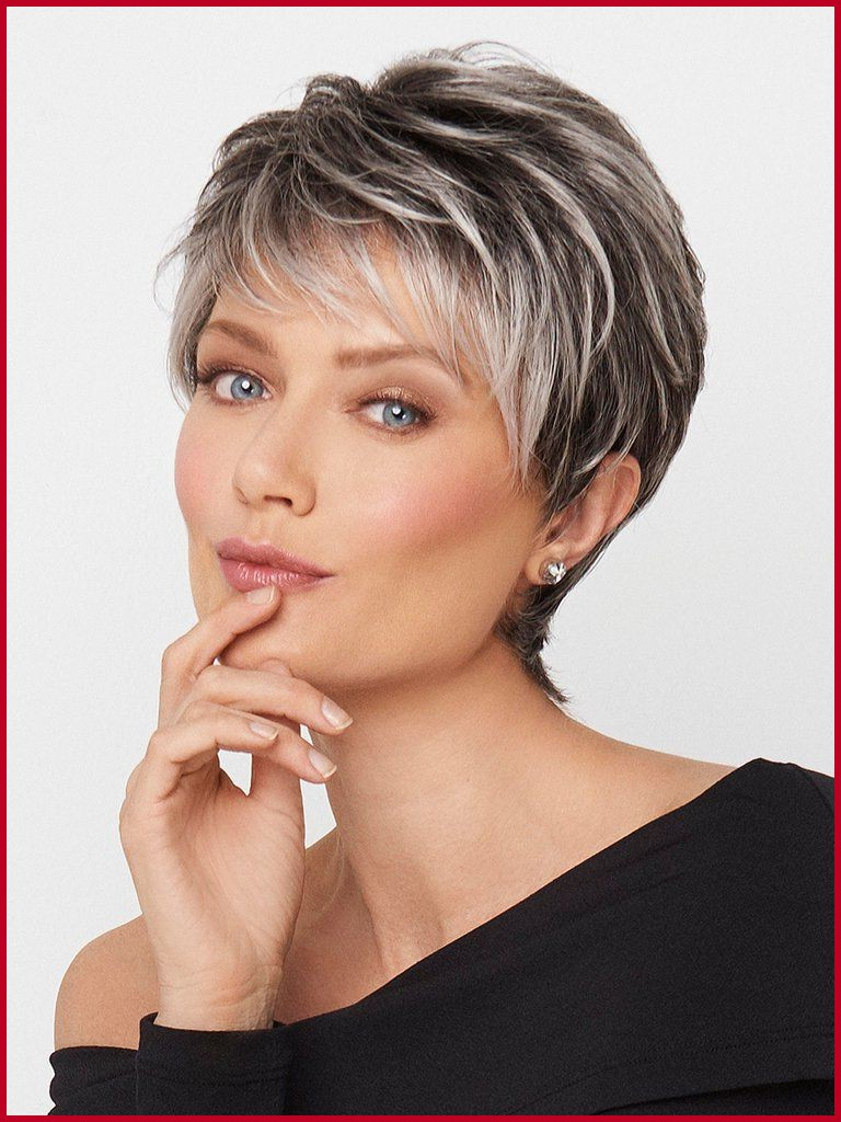 Short Hairstyles For Thin Gray Hair 415756 Crushing On Casual Throughout Short Hairstyles For Women With Gray Hair (View 25 of 25)