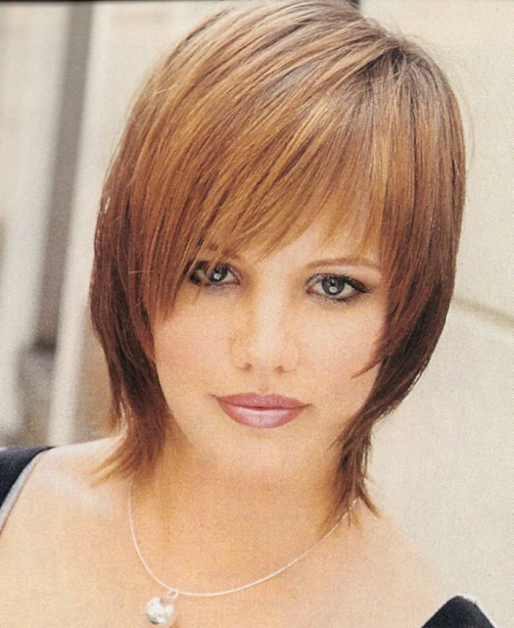 Short Hairstyles For Thin Hair Treatment – Hairstyle Diary In Cute Short Hairstyles For Thin Hair (View 15 of 25)