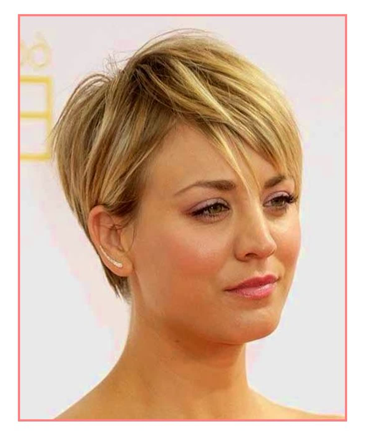 Short Hairstyles For Thin Hair Women – Hairstyles Ideas Throughout Short Hairstyles For Thin Fine Hair (View 15 of 25)