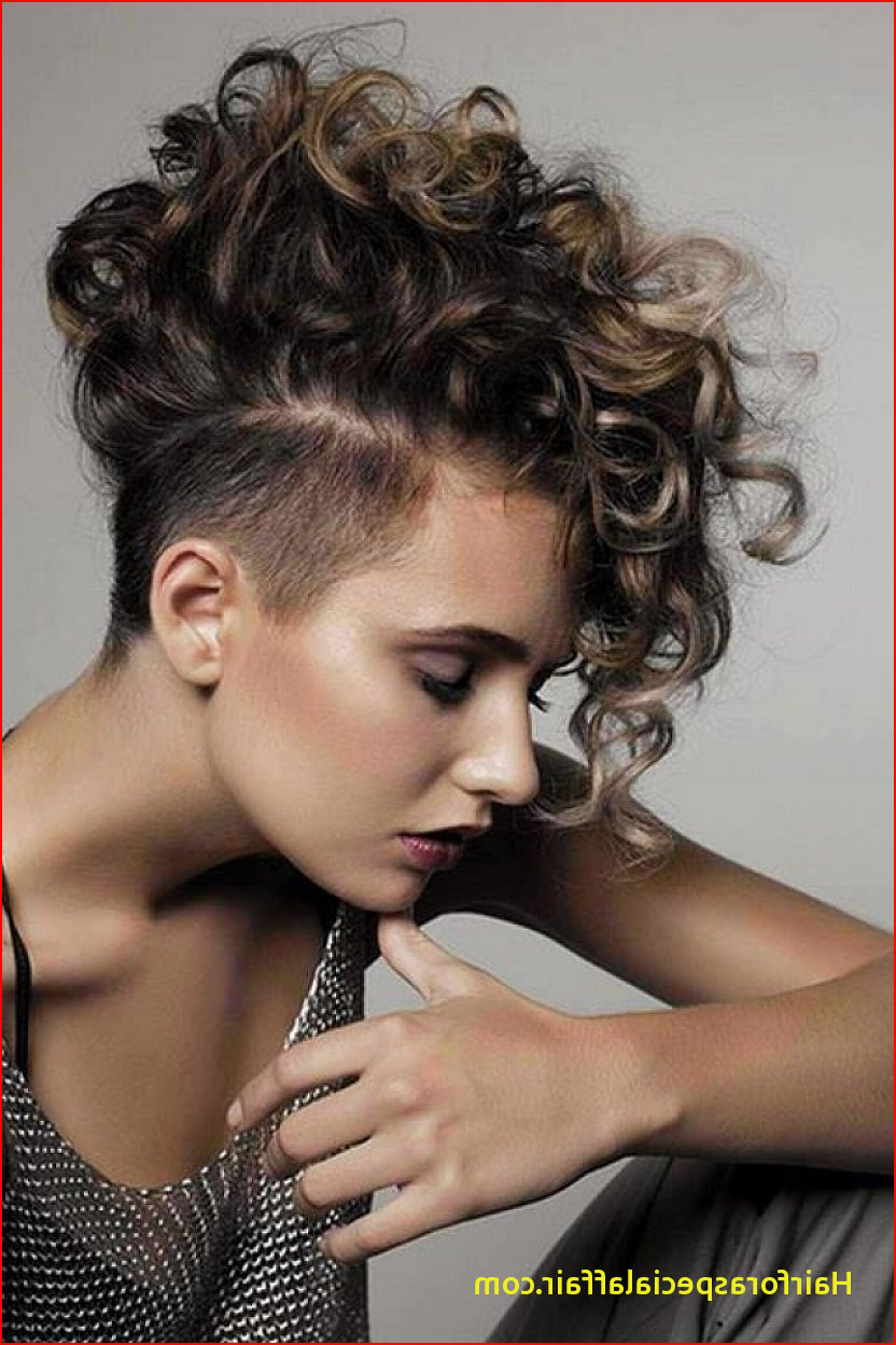 Short Hairstyles For Wavy Frizzy Hair Best Short Hairstyles For Pertaining To Curly Hair Short Hairstyles (View 20 of 25)