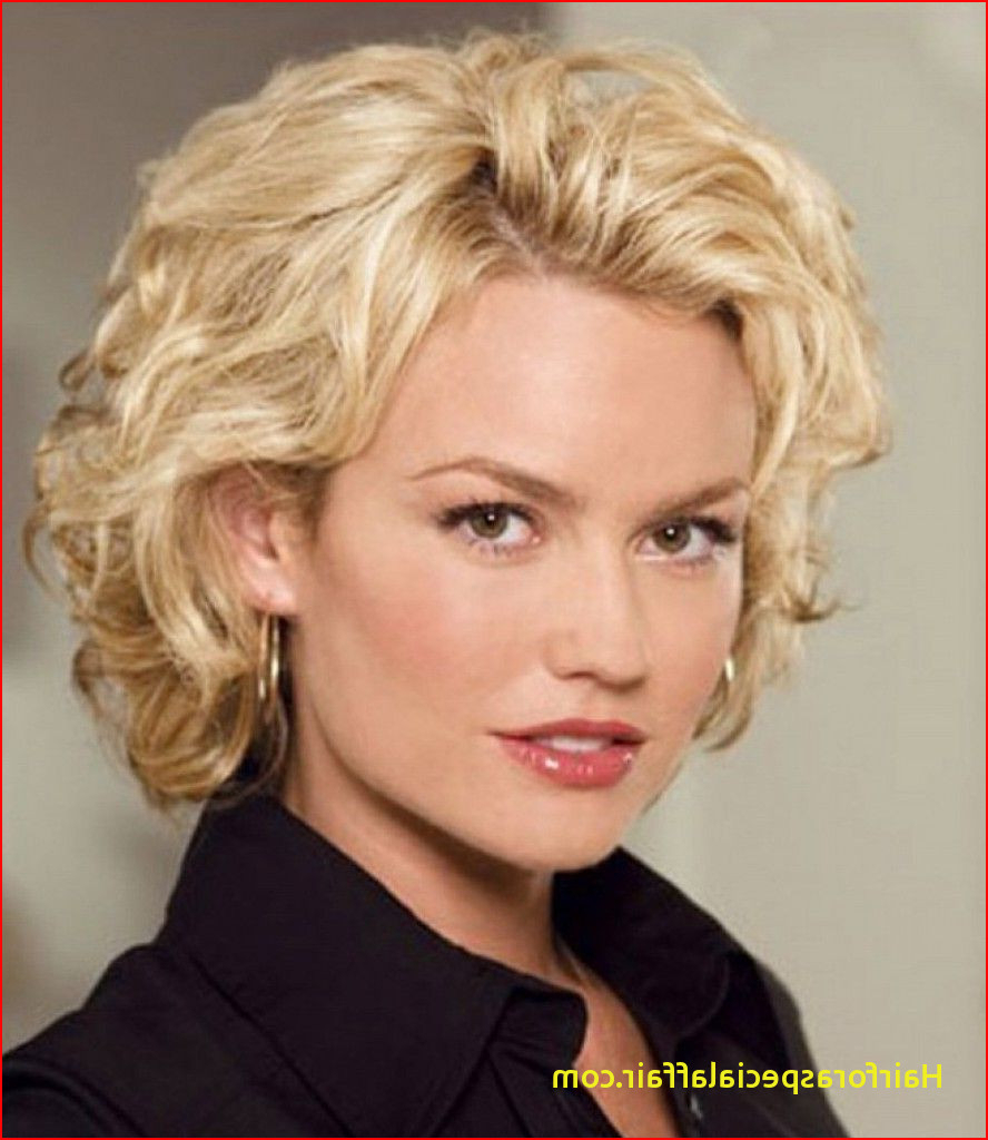 Short Hairstyles For Wavy Frizzy Hair Medium Hairstyles For Thick In Short Haircuts For Thick Curly Frizzy Hair (View 17 of 25)