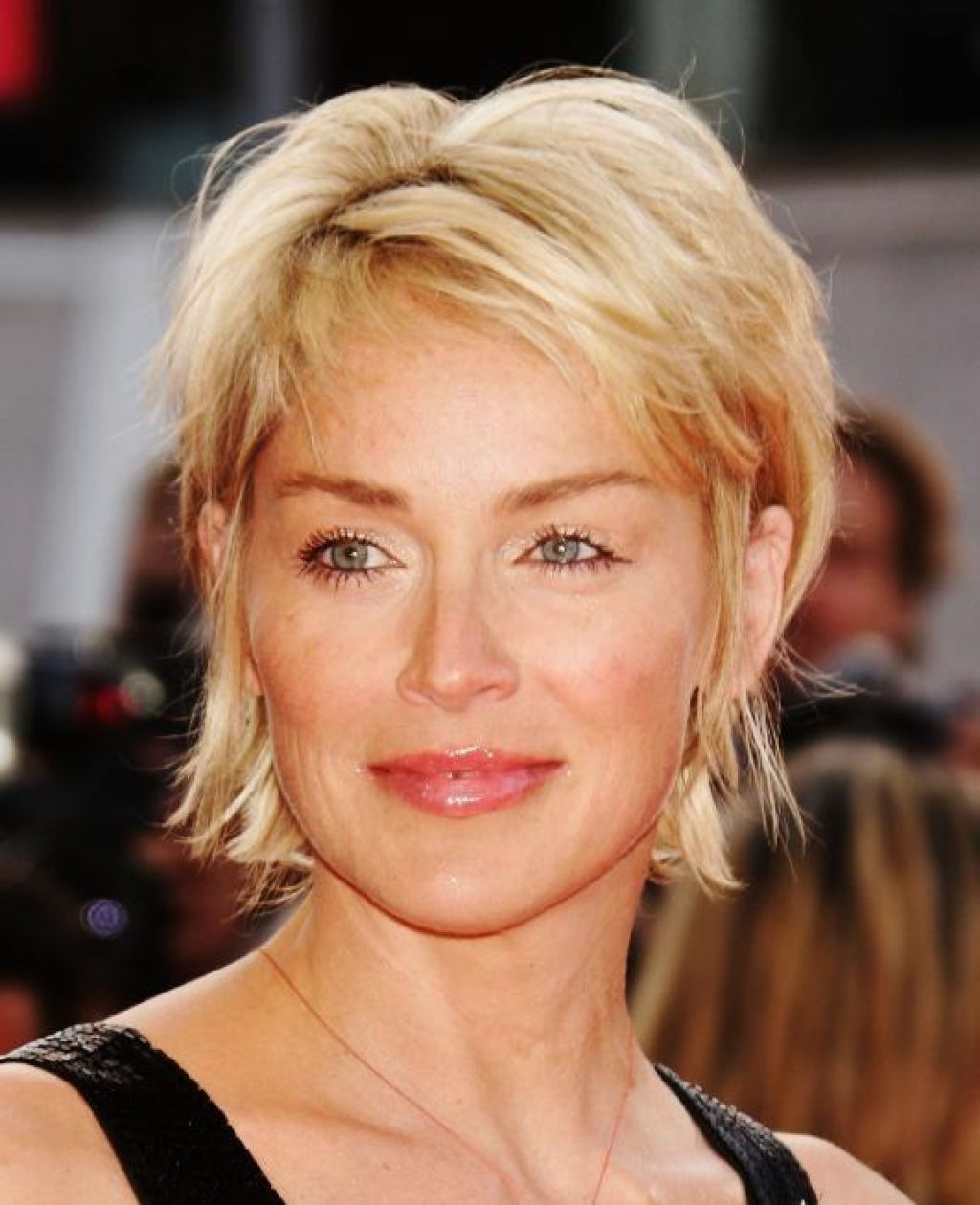 Short Hairstyles For Women Over 50 – Browse More Short Hairstyles Intended For Short Hairstyles For 50 Year Old Woman (View 5 of 25)