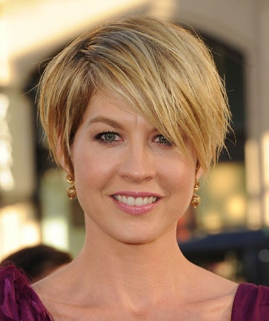 Short Hairstyles For Women Over 50 Short Hairstyles For Over 50 Uk Regarding Short Hairstyles For Ladies Over  (View 18 of 25)