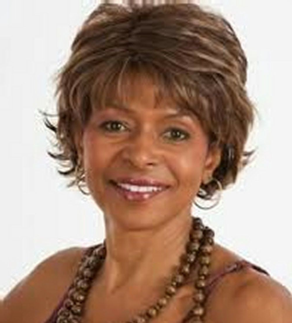 Short Hairstyles For Women Over 50 | Trendy Short Hairstyles For Pertaining To Short Trendy Hairstyles For Women (View 7 of 25)