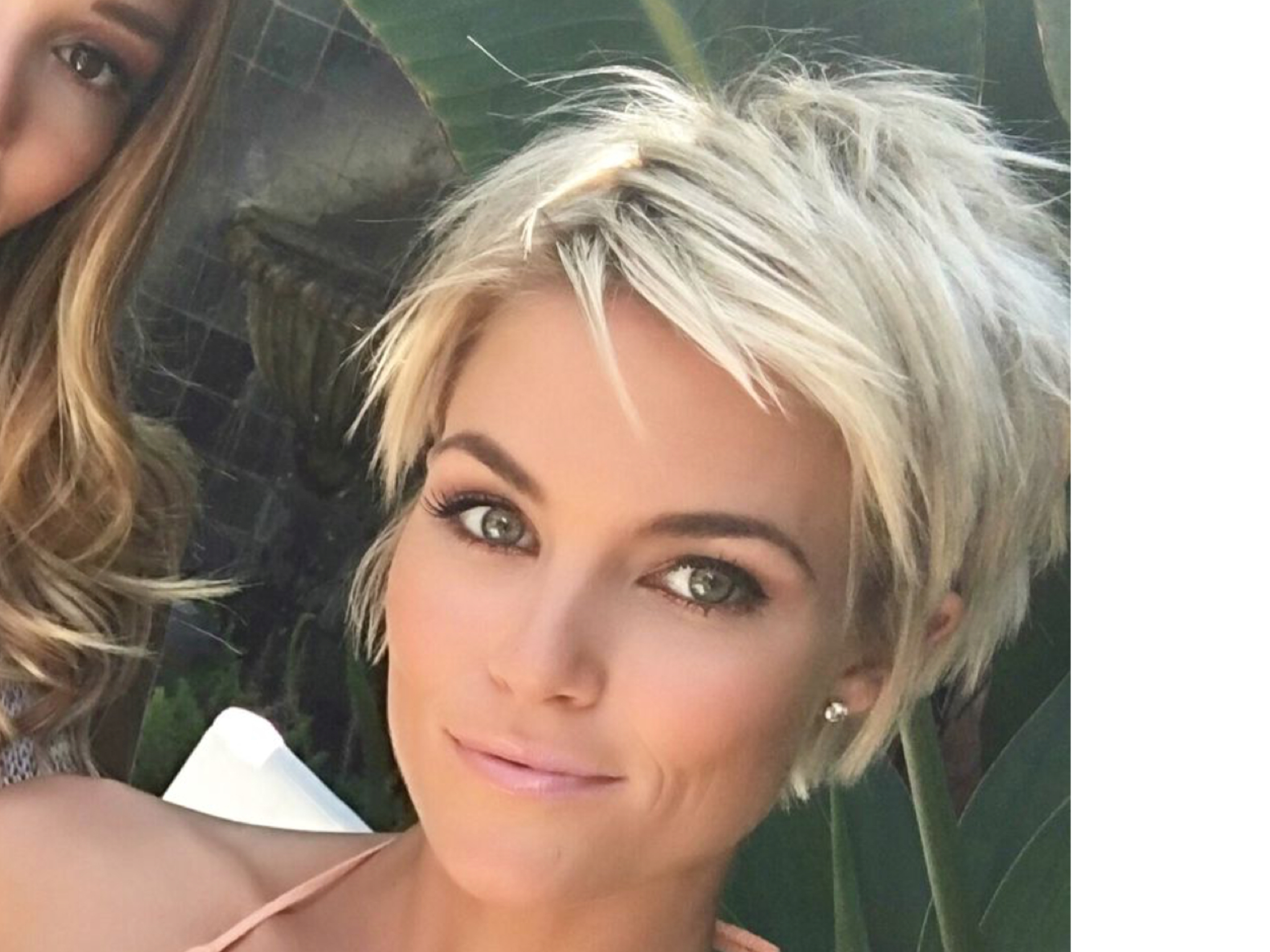 Short Hairstyles For Women Thin Hair – Hairstyles Ideas Within Short Trendy Hairstyles For Fine Hair (View 23 of 25)