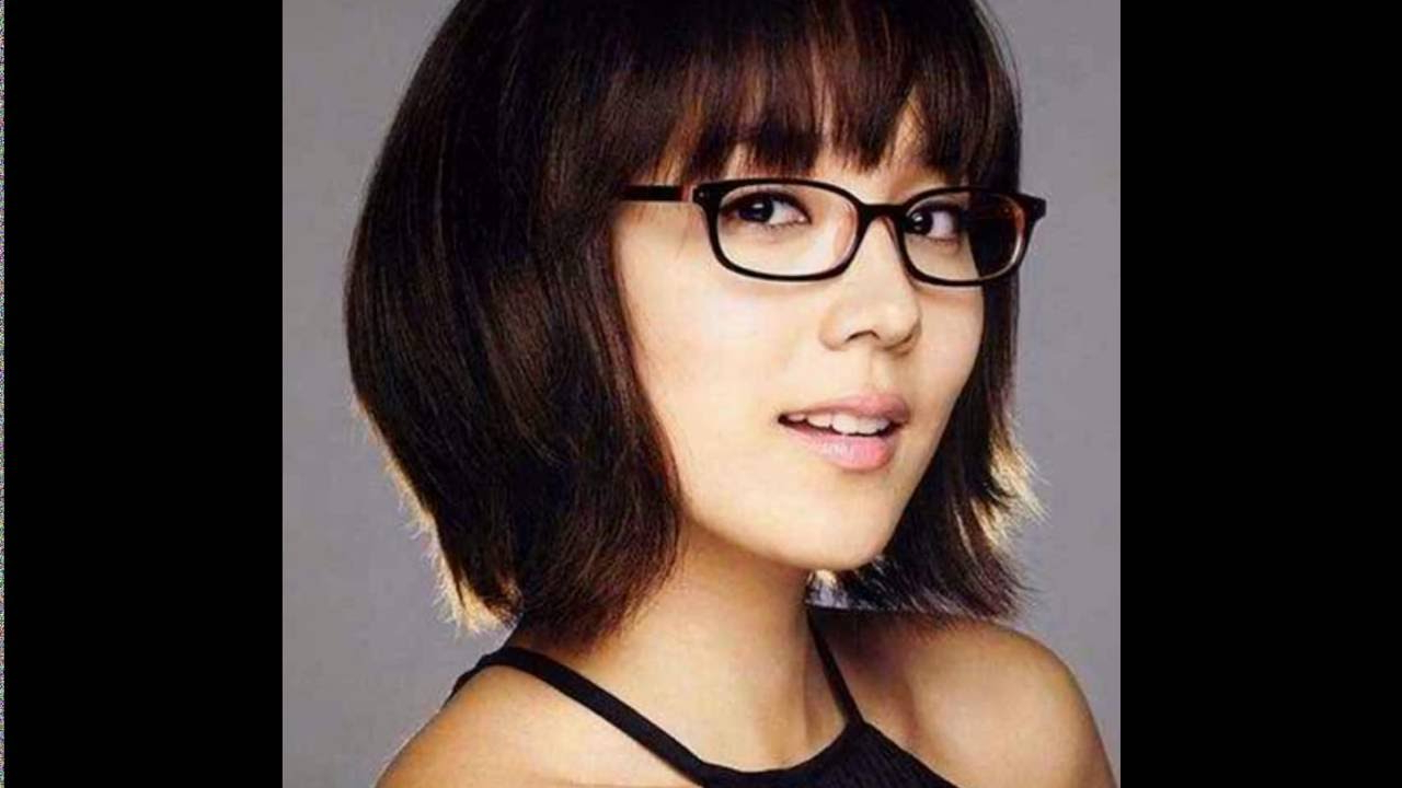 Short Hairstyles For Women With Round Faces   Short Hairstyles For Throughout Short Haircuts For Round Faces And Glasses (View 13 of 25)
