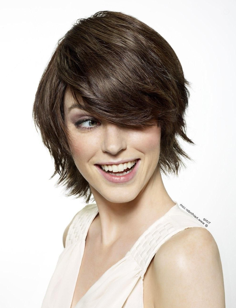 Short Hairstyles Low Maintenance | Fashionista | Pinterest | Short Within Low Maintenance Short Haircuts (View 16 of 25)