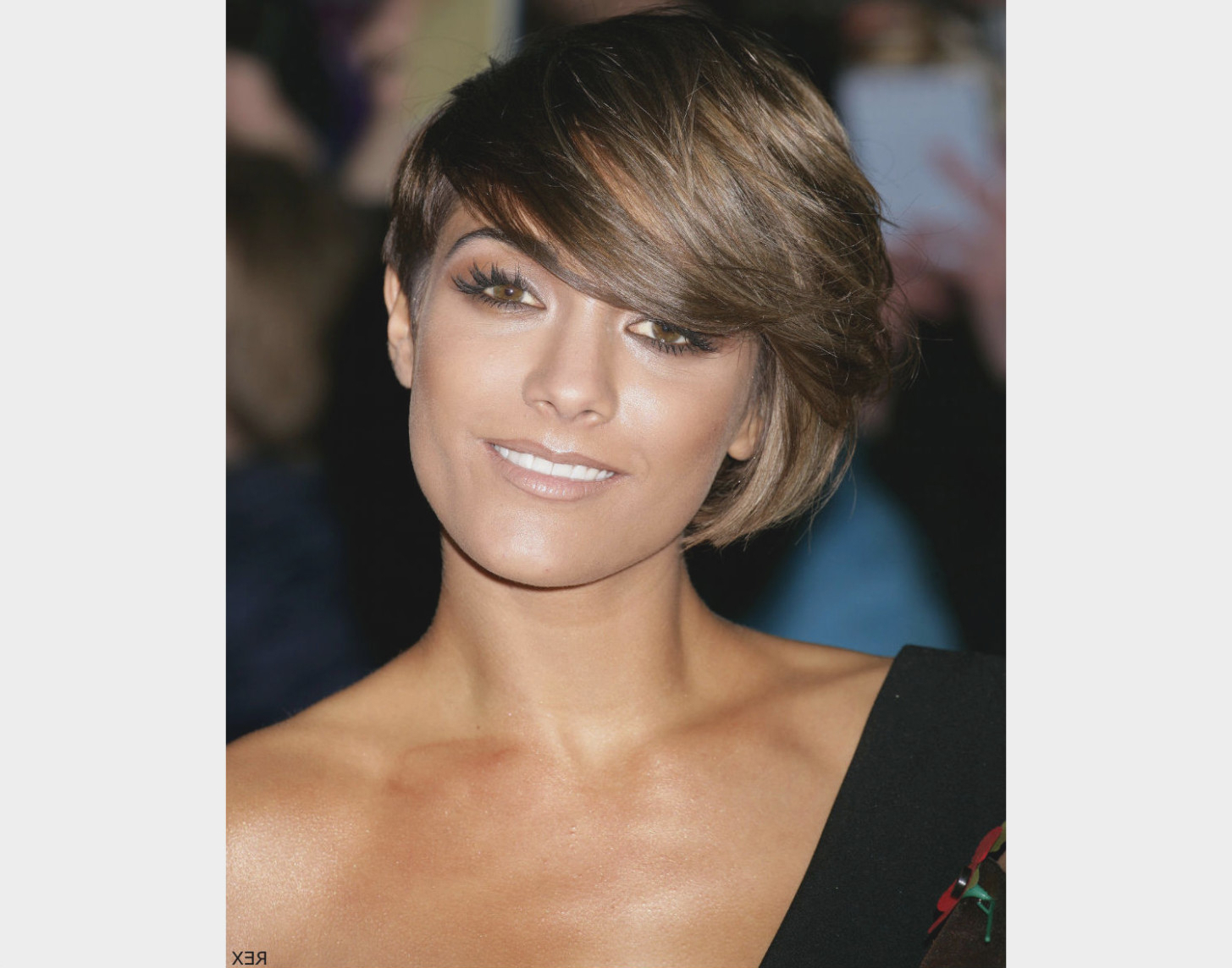 Short Hairstyles Oval Face Fine Hair – Hairstyle For Women In Short Haircuts For Fine Hair Oval Face (View 23 of 25)
