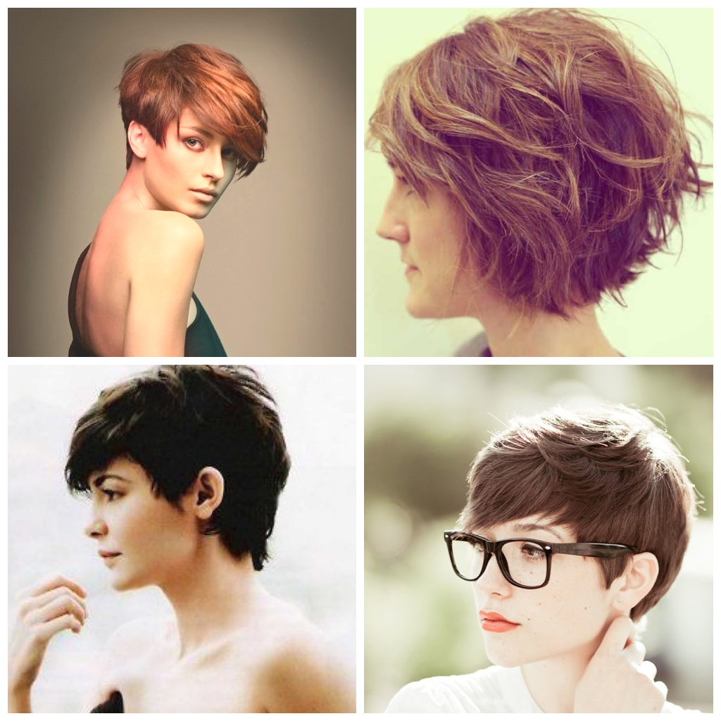 Short Hairstyles Thick Coarse Hair – Hairstyle For Women & Man Pertaining To Short Haircuts For Coarse Gray Hair (View 20 of 25)