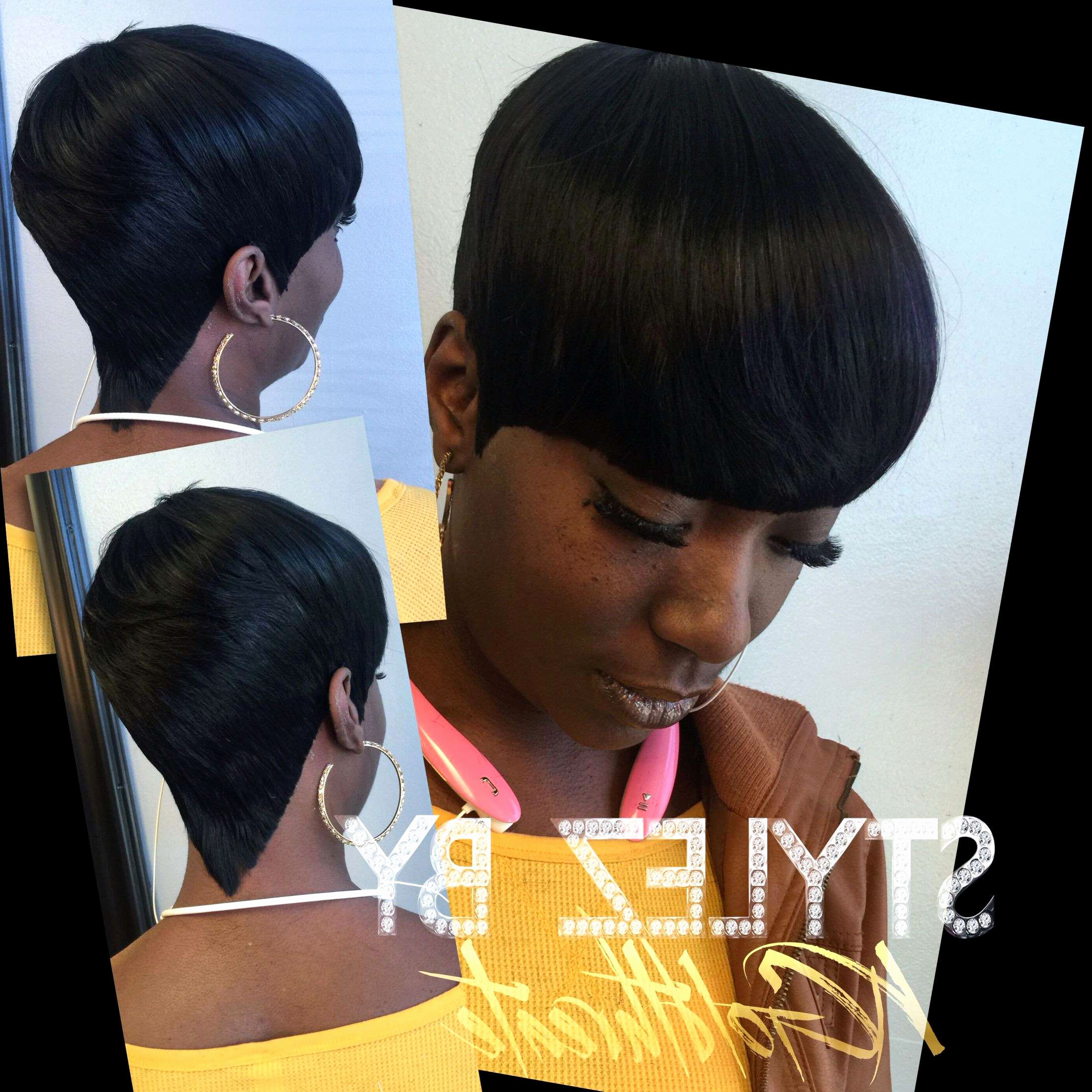 Short Hairstyles With Layers – Bcretreat % % % Regarding Burgundy Short Hairstyles (View 10 of 25)