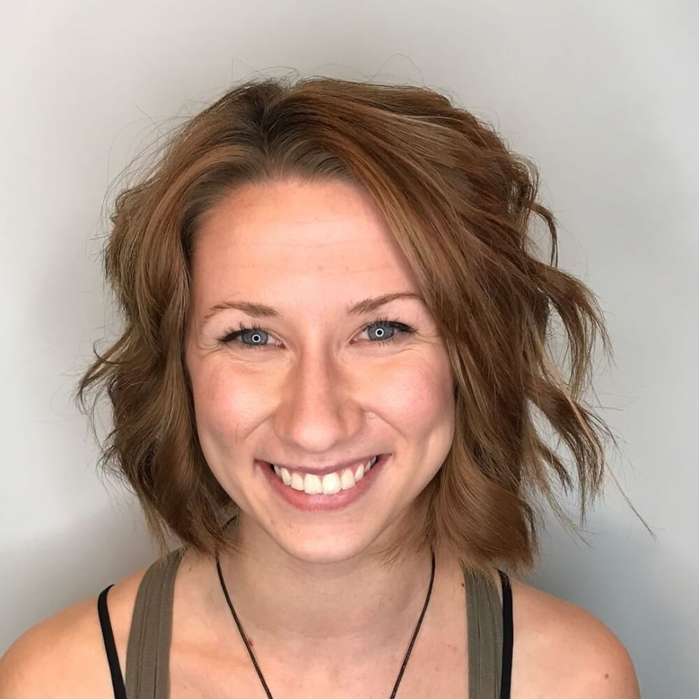 Short Hairstyles Without Bangs Inspirational Best 25 Bang Haircuts Regarding Short Haircuts Without Bangs (View 3 of 25)