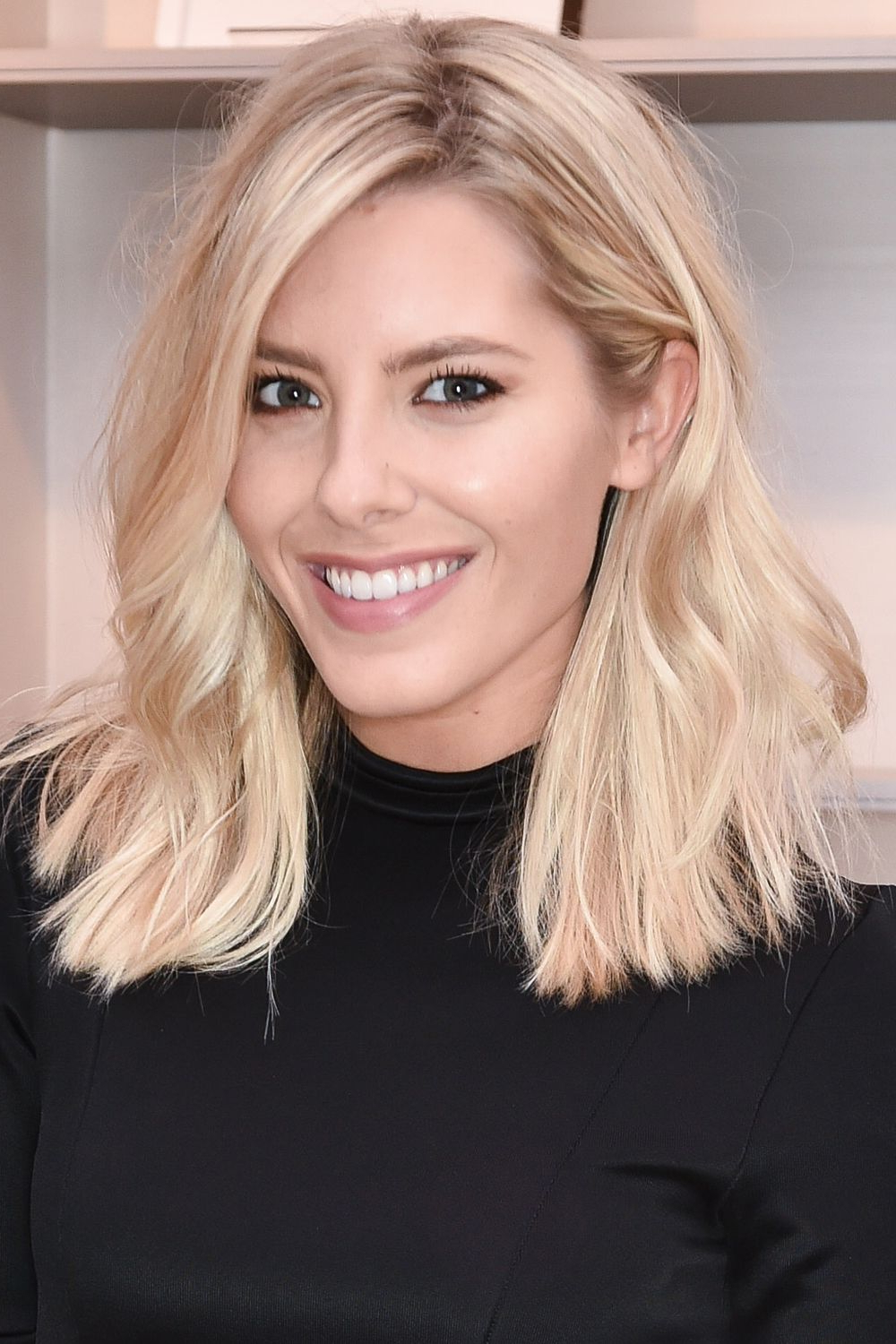 Short Hairstyles: Your A List Inspiration | Hair | Pinterest | Hair Intended For Strawberry Blonde Short Hairstyles (View 9 of 25)
