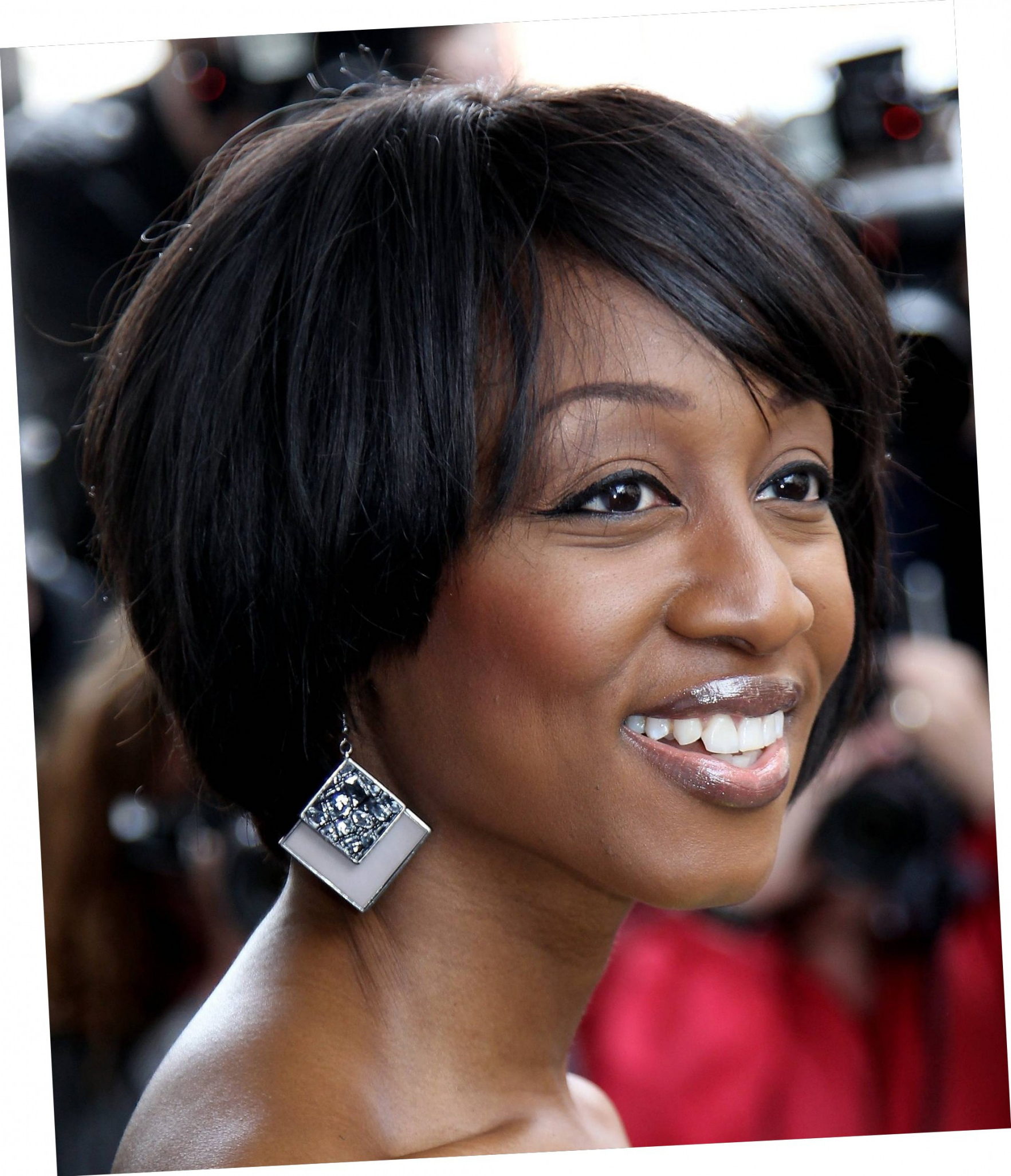 Short Layered Bob Hairstyles African American – Hairstyle Fo?   Best Within Short Layered Hairstyles For Black Women (View 19 of 25)