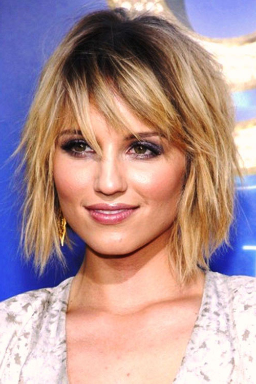 Short Layered Bob Hairstyles For Thin Hair – Cool & Trendy Short Intended For Layered Bob Haircuts For Fine Hair (View 17 of 25)