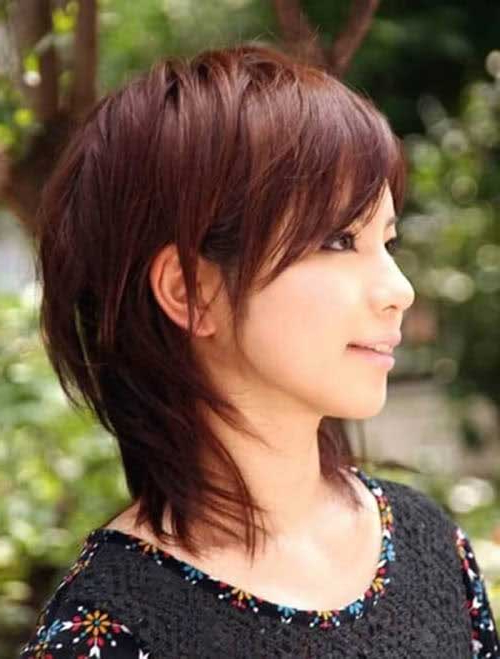 Short Layered Hair Styles That Makes You Crazy – Yasmin Fashions Within Short Layered Hairstyles (View 19 of 25)