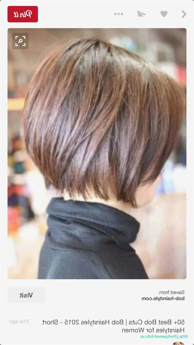 Short Layered Inverted Bob Hairstyles Lovely 25 Plan Inverted Bob Within Inverted Short Haircuts (View 19 of 25)