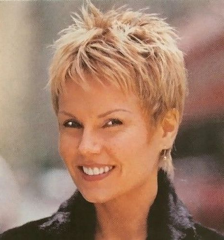 Short Pixie Haircuts For Thick Hair | Pixie Cuts | Pinterest | Short Intended For Pixie Haircuts With Short Thick Hair (View 20 of 25)