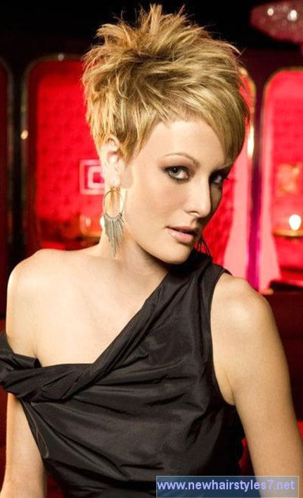Short Pixie Hairstyles 2015 | Pixie Hairstyles For Formal Event In Short Hairstyles For Formal Event (View 8 of 25)
