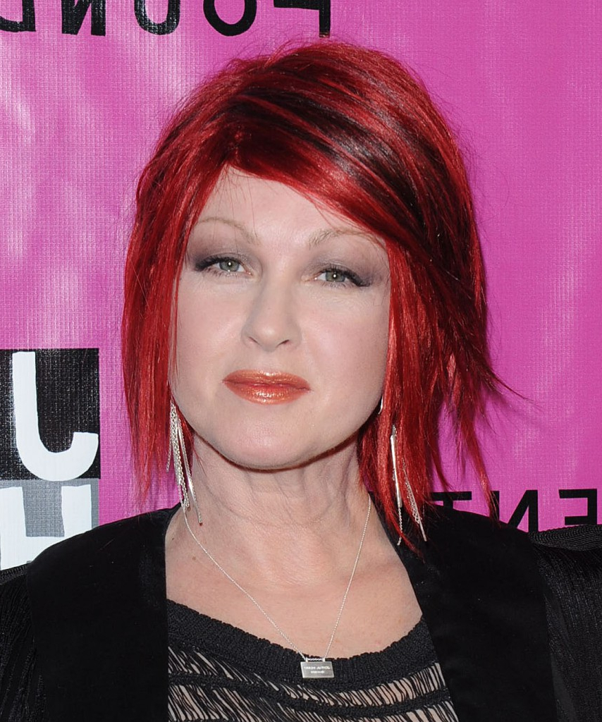 Short Red Hairstyles   The Hairstyles Trend Throughout Bright Red Short Hairstyles (View 20 of 25)