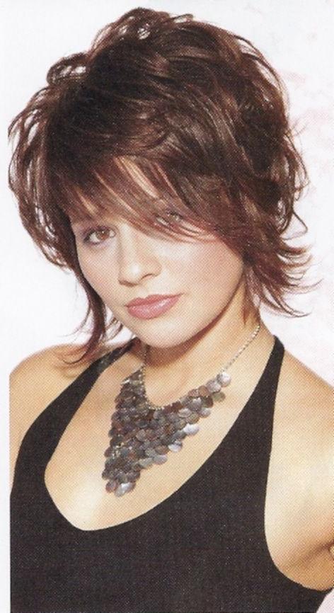 Short Sassy Haircuts: Eye Catching Hair Cut – Yasmin Fashions With Short Sassy Bob Haircuts (View 17 of 25)