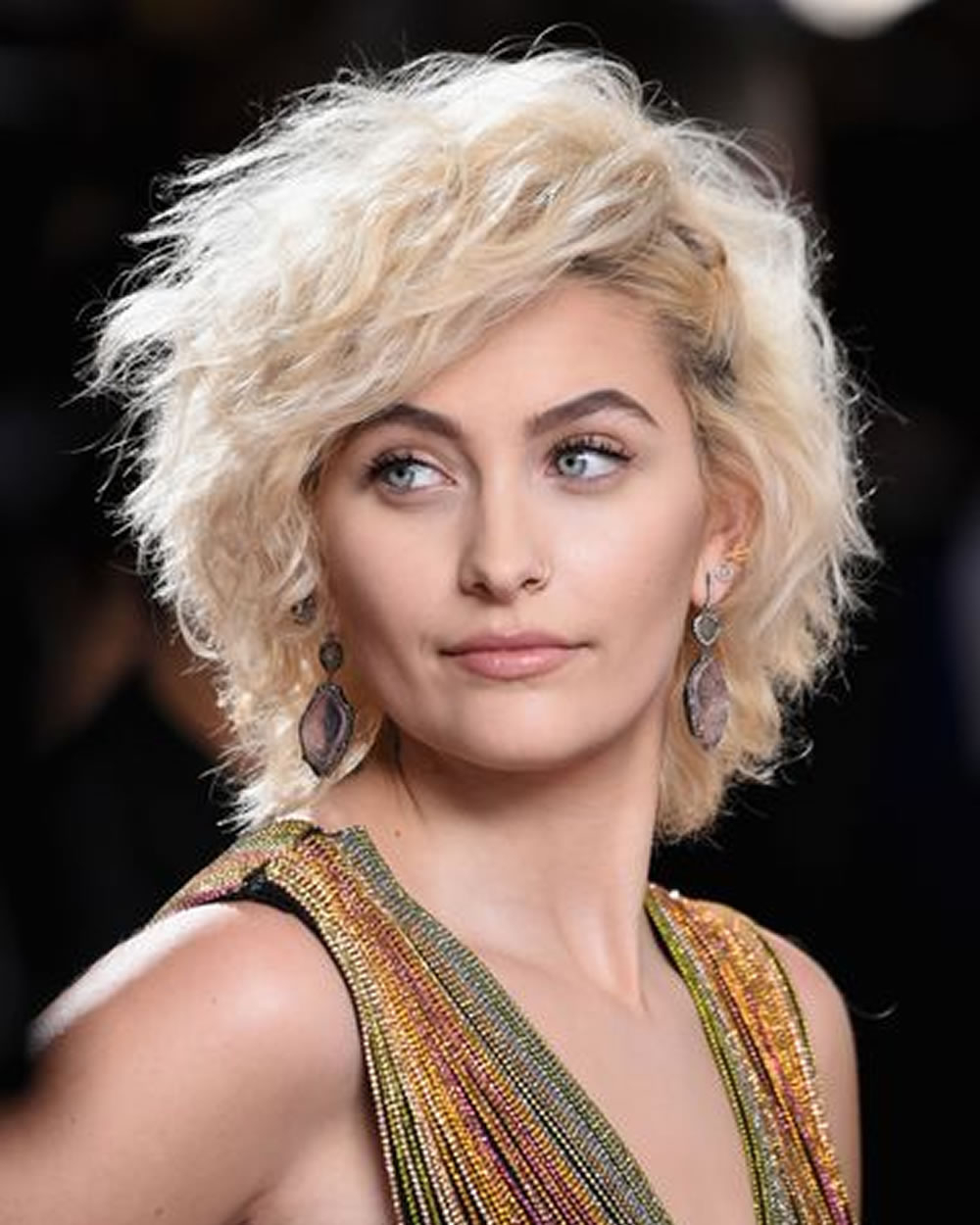 Short Shag Haircuts And Medium Shag Hairstyles You'll Want To See With Short To Medium Shaggy Hairstyles (View 7 of 25)