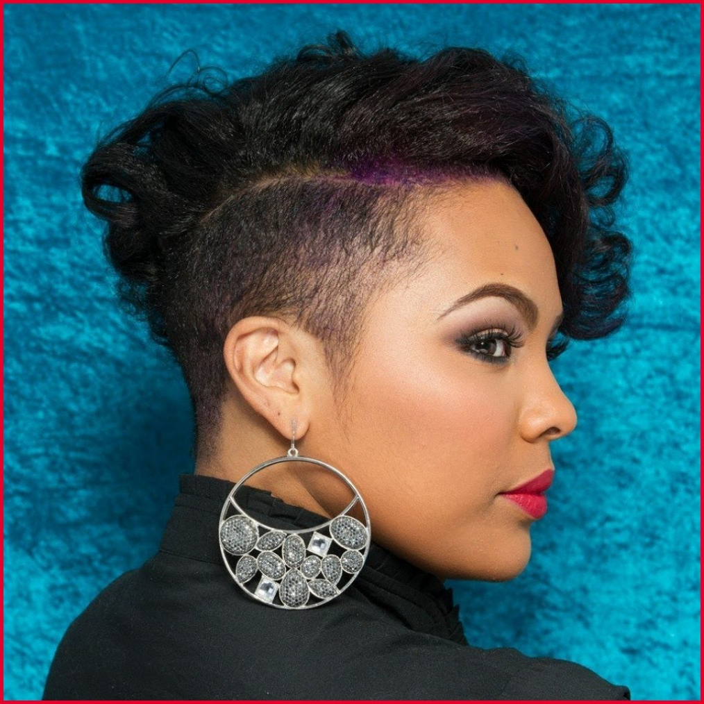 Short Shaved Hairstyles   Shaved Hairstyles For Women Short Shaved With Short Haircuts With One Side Shaved (View 11 of 25)